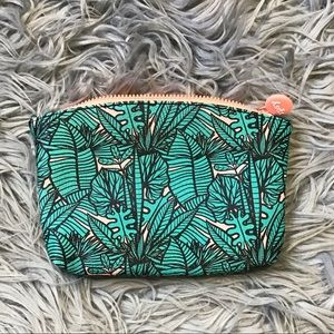 Ipsy Fern Makeup Bags - Bundle and Save